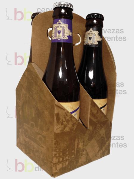 Regala cerveza_estuche 4_18 10_cervezas diferentes