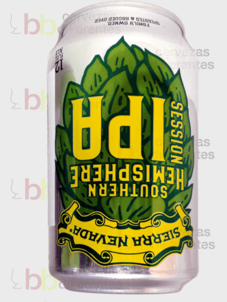 Sierra Nevada_Session IPA_18 10_cervezas diferentes
