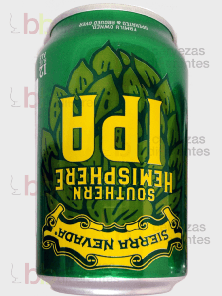 Sierra Nevada_Souther Hemisphere IPA_18 10_cervezas diferentes
