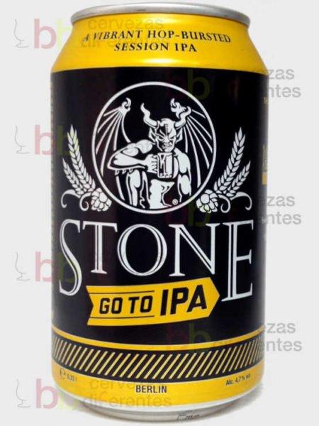 Stone Go To IPA_Estados Unidos_cervezas_diferentes