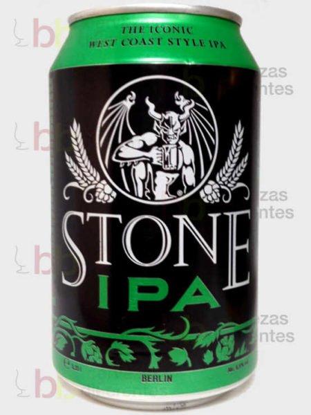 Stone_IPA_Estados Unidos_cervezas_diferentes