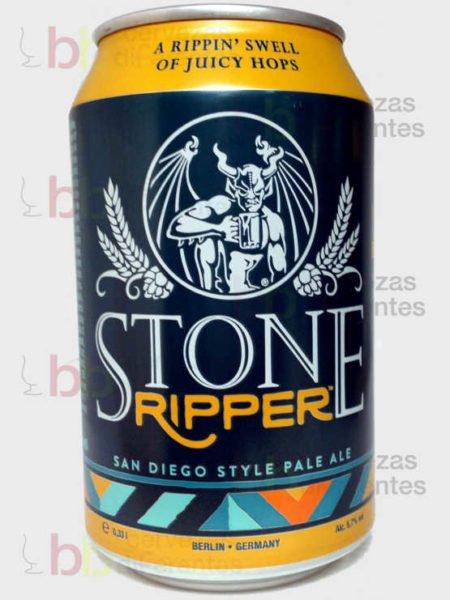 Stone_Ripper_Estados Unidos_cervezas_diferentes
