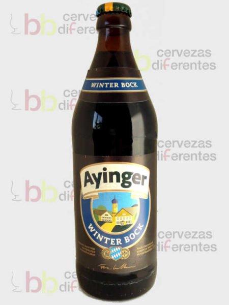 Ayinguer Winterbock_cerveza_alemana_cervezas_diferentes