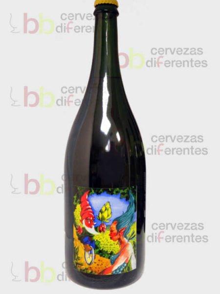 Big Chouffe_edicion_2019_cervezas_diferentes