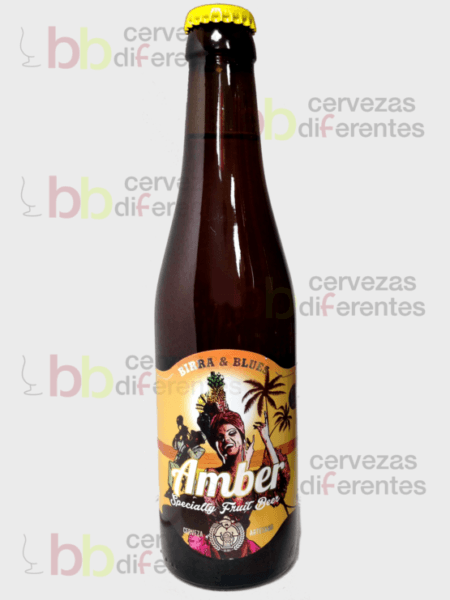 Birra & Blues_Amber_artesana_cervezas diferentes