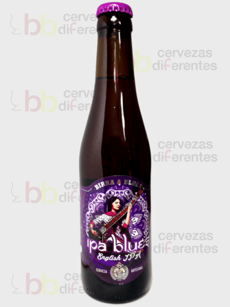 Birra & Blues_Ipa Blues_cervezas diferentes