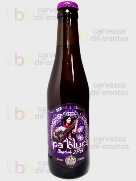 Birra & Blues_Ipa Blues_cervezas diferentes
