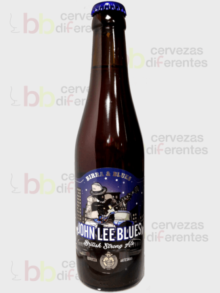 Birra & Blues_John Lee Blues_cervezas diferentes