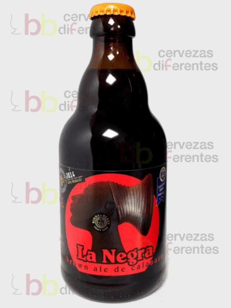 Birra & Blues_La Negra_cervezas diferentes
