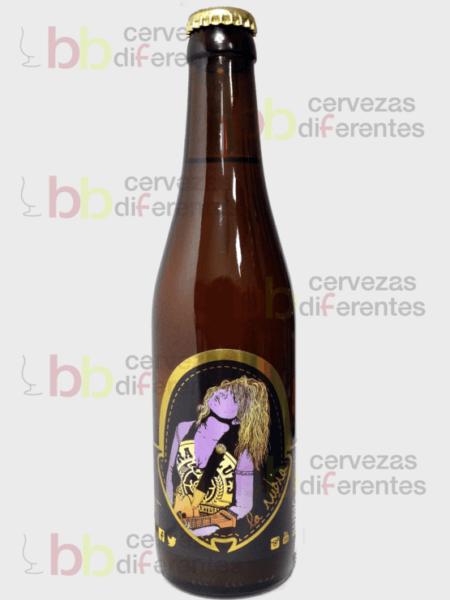 Birra & Blues_La Rubia_cervezas diferentes
