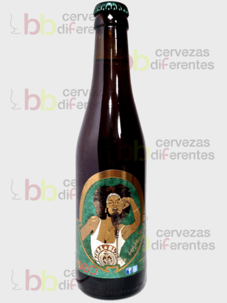 Birra & Blues_La Tostada_cervezas diferentes