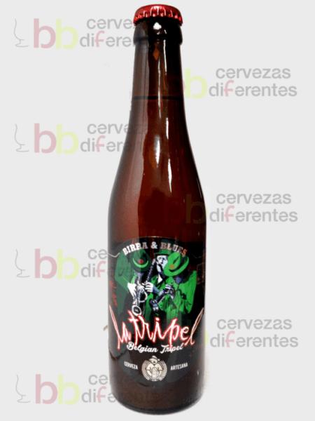 Birra & Blues_La Tripel_cervezas diferentes
