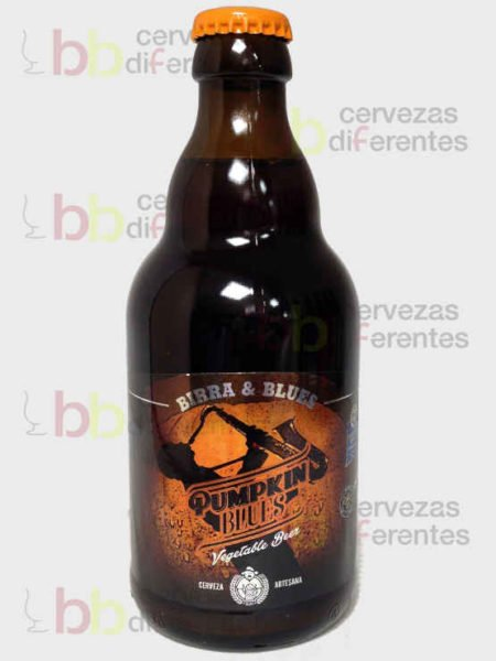 Birra & Blues_Pumpkin Blues_cervezas diferentes