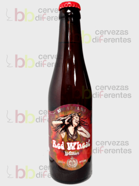 Birra & Blues_Red Wheat_cervezas diferentes