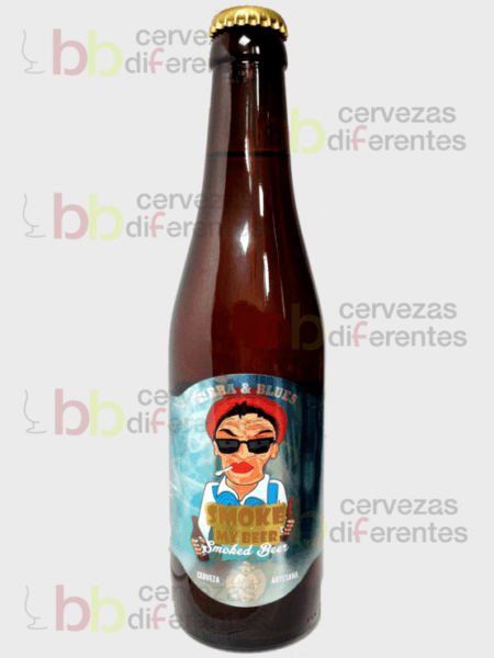 Birra & Blues_Smoke my beer_cervezas diferentes