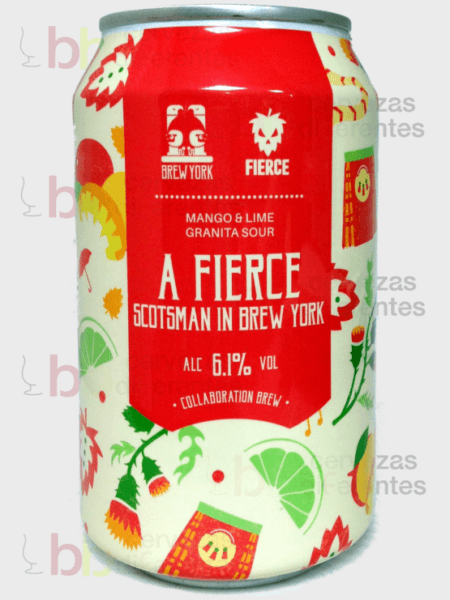 Brew York_A Fierce scotsman in brew york_cervezas diferentes