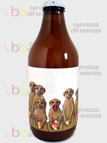 Brewaki_Meerkat Madness_suecia_cervezas diferentes
