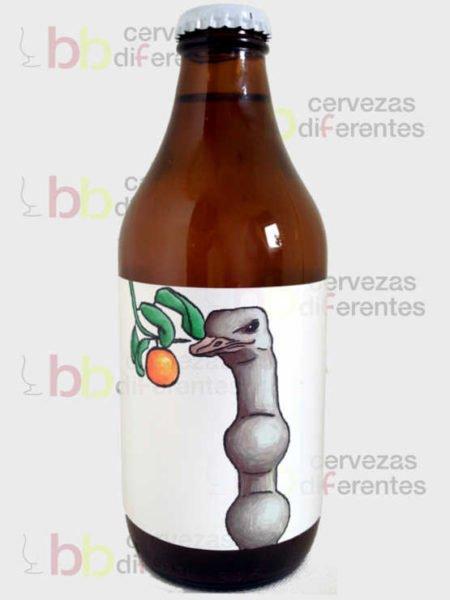 Brewaki_Mouth full of joy_suecia_cervezas diferentes