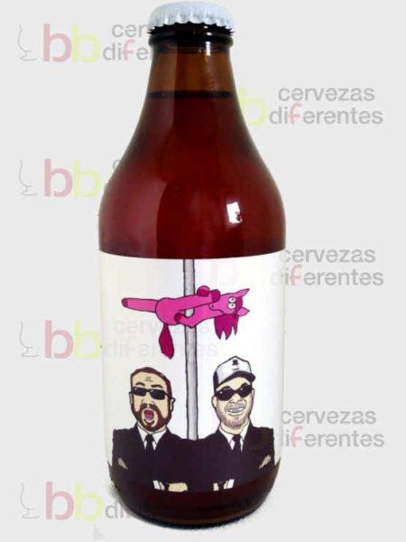 Brewaki_Pink Pony Reloaded_suecia_cervezas diferentes