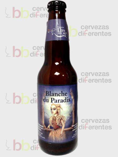 Dieu du ciel_Blanche du paradis_canadá_cervezas diferentes