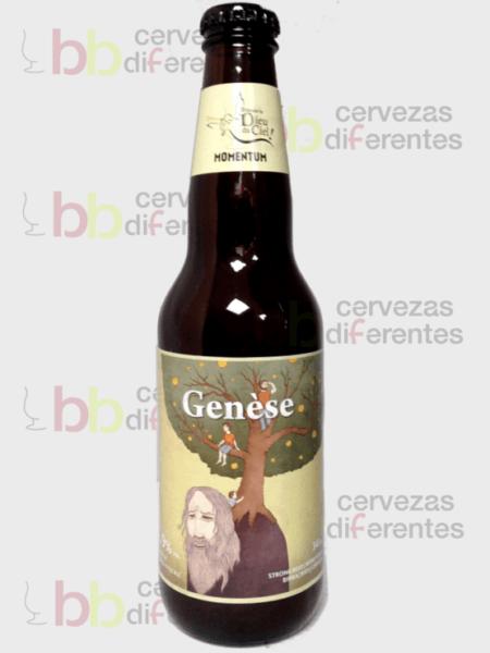Dieu du ciel_Genése_canadá_cervezas diferentes