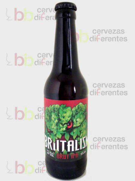 Yria_Brutalism Brut IPA_Toledo_cervezas_diferentes