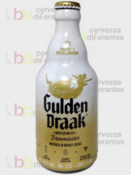 Gulden Draak Brewmaster_edition_2018_cervezas_diferentes