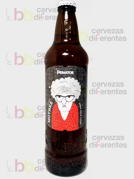 Primator In Law Mother_cervezas_diferentes