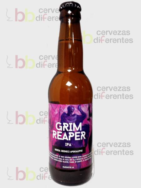 Reservoir Dogs_grim reaper_eslovenia_cervezas diferentes