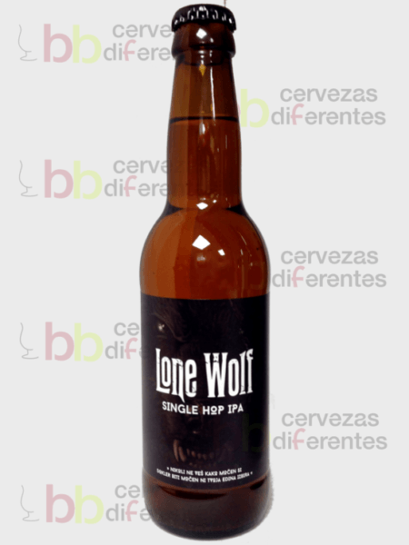 Reservoir Dogs_lone wolf single hop IPA_eslovenia_cervezas diferentes