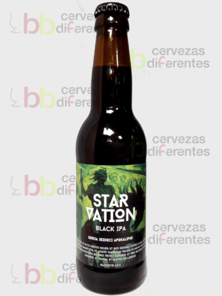 Reservoir Dogs_starvation black IPA_eslovenia_cervezas diferentes