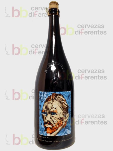 St Bernardus Abt 12_magnun edition 2017_belga_cervezas diferentes