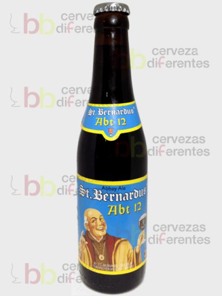 St Bernardus abt 12_belga_cervezas diferentes