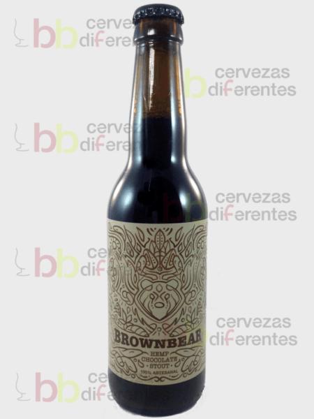 BrownBear_artesana de cañamo_cervezas diferentes