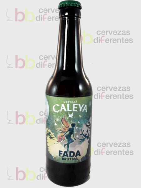 Caleya_Fada Brut IPA_artesana_cervezas diferentes