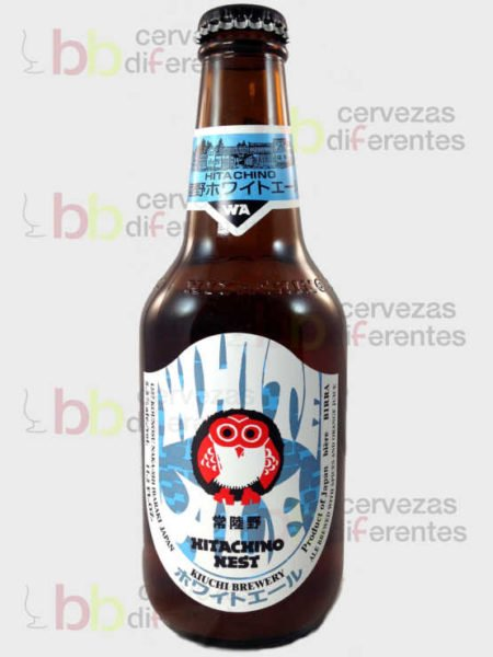 Hitachino Nest White Ale_japon_cervezas_diferentes