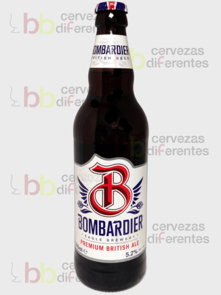 Eagle Brewery Bombardier 50cl_inglesa_cervezas diferentes