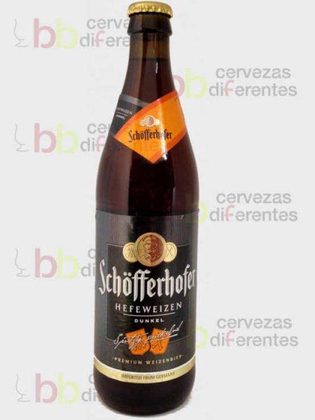 Schofferhofer Dunkel_botella_alemana_cervezas_diferentes