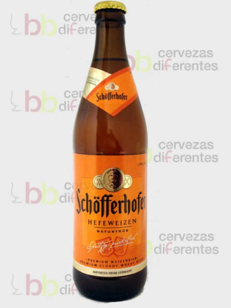 Schofferhofer Hefe_botella_alemana_cervezas_diferentes