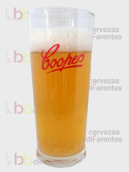 Vaso peq Coopers_cervezas diferentes