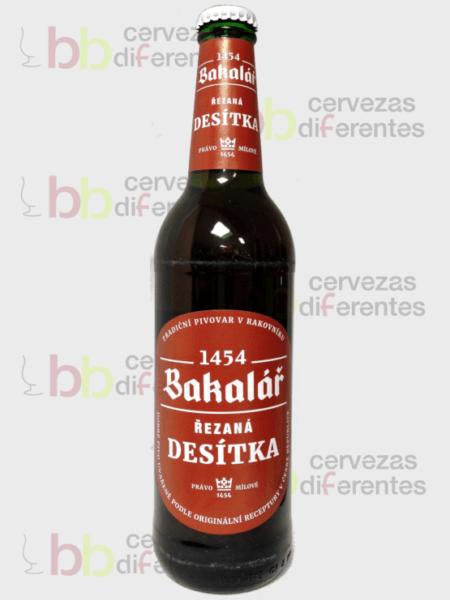 Bakalar desitka amber aler_republica checa_cervezas diferentes