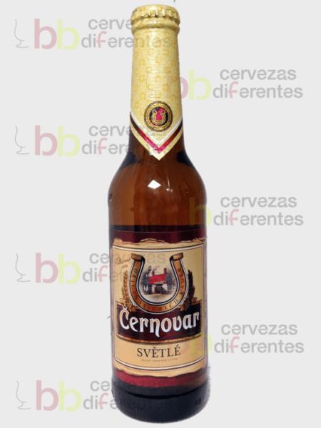 Cernovar premiun Lager_republica checa_cervezas diferentes