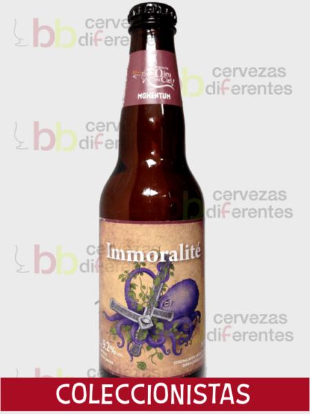 Dieu-du-ciel_Inmoralité_canadá_cervezas-diferentes COLECCIONISTAS