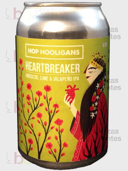Hop Hooligans_Heartbreaker 33cl_cervezas diferentes