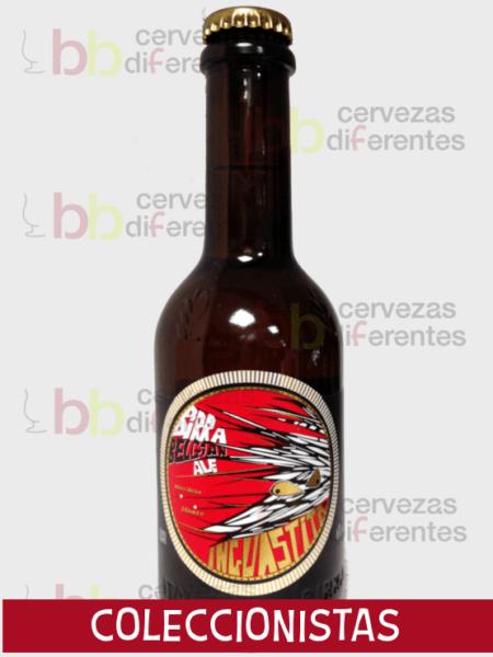 Inguastita cervezas diferentes COLECCIONISTA