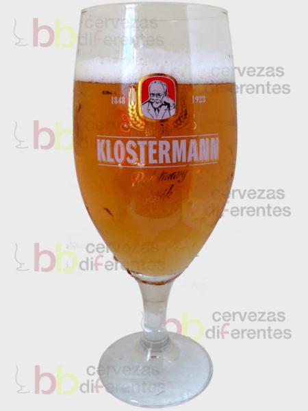 Klostermann copa cervezas diferentes