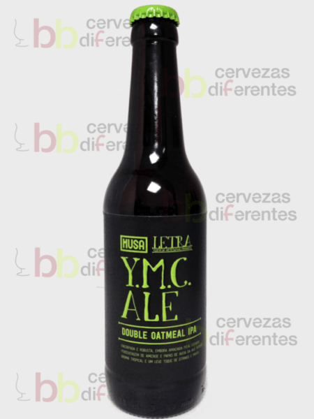 Letra Musa YMC Ale_portugal_cervezas diferentes