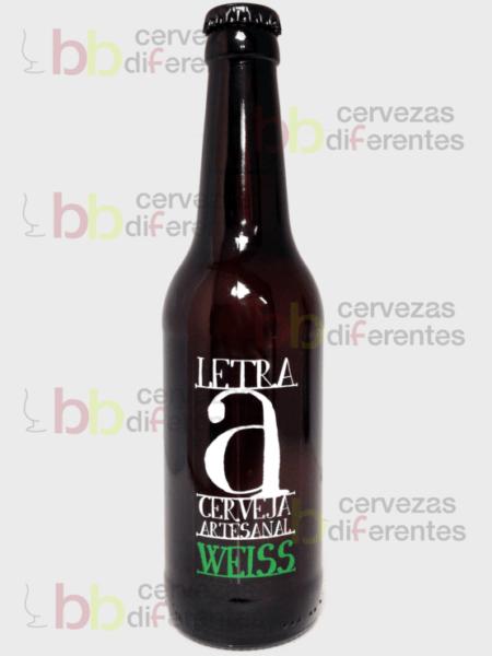 Letra a_portugal_cervezas diferentes
