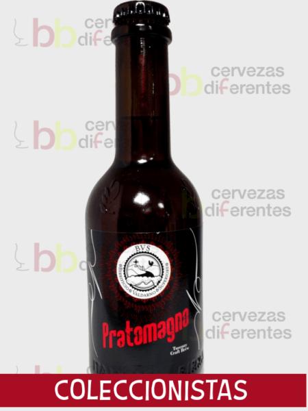 Patromagno cervezas diferentes COLECCIONISTAS