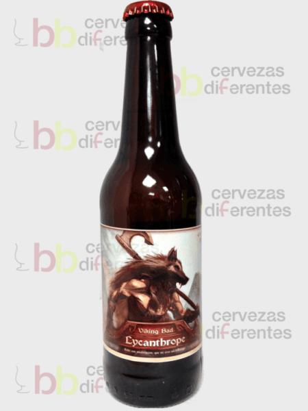 Viking bad_licanthrope hidromiel 33cl_madrid_cervezas diferentes